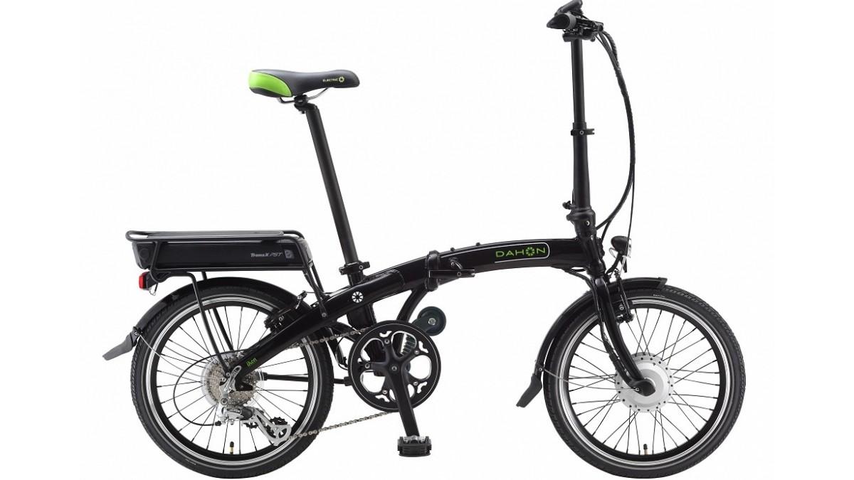 Электровелосипеды марки Dahon