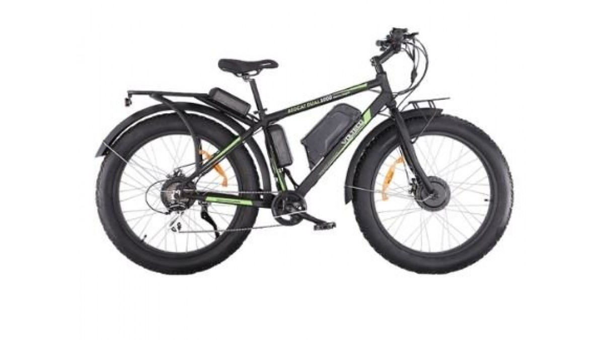 Электровелосипеды марки Volteco