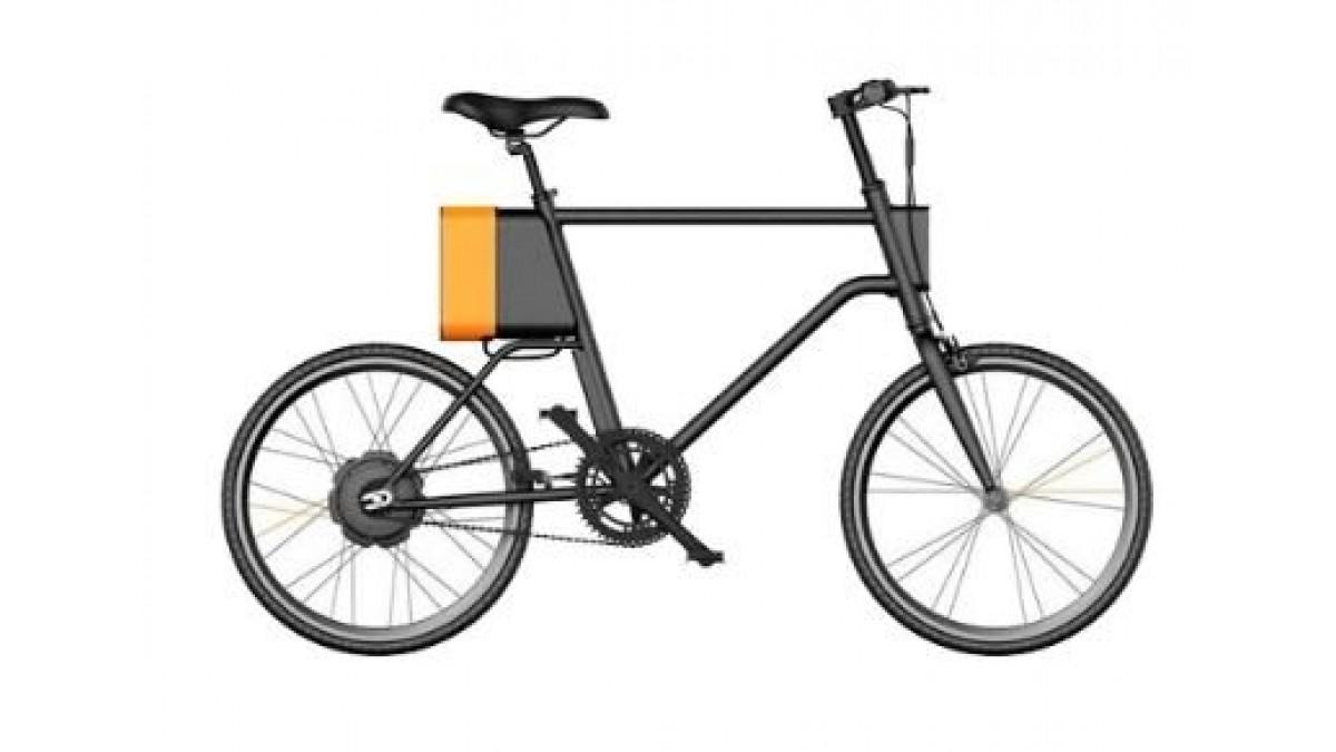 Электровелосипеды марки Xiaomi