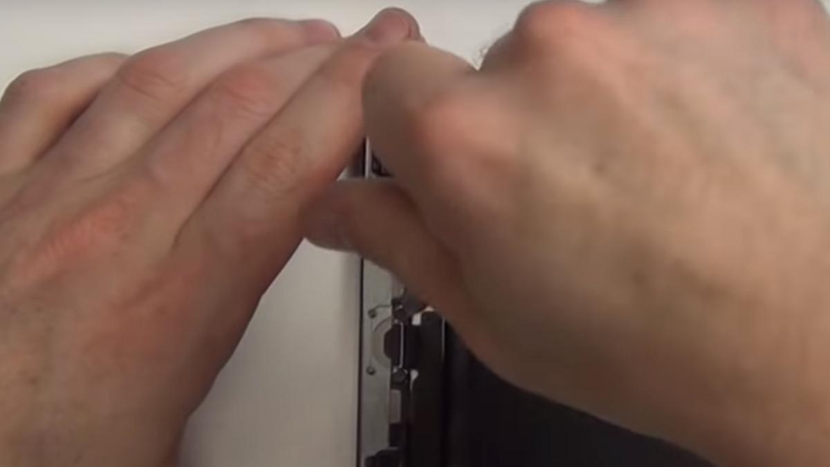 Замена разъёма наушников Ipad Mini 2