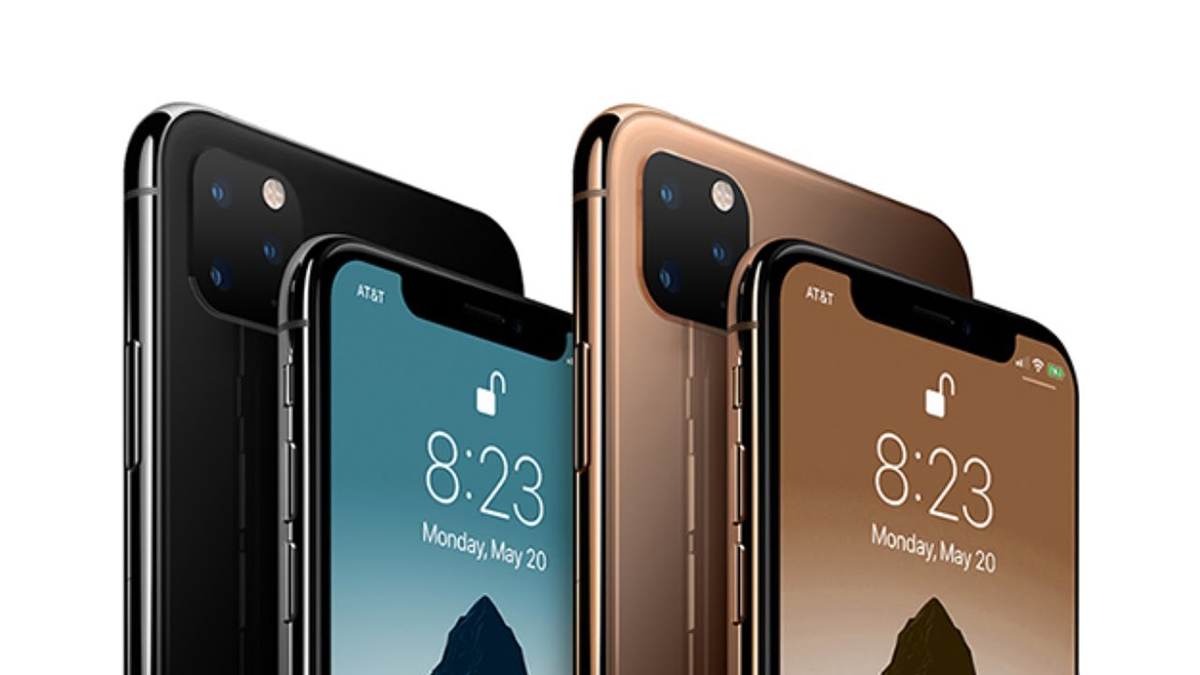 Программный ремонт на iPhone 11