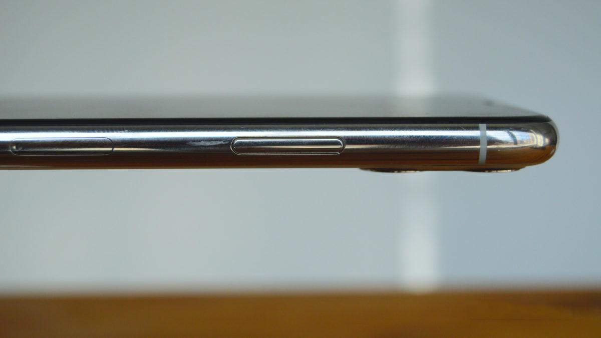 Замена кнопки громкости на iPhone 11 Pro Max