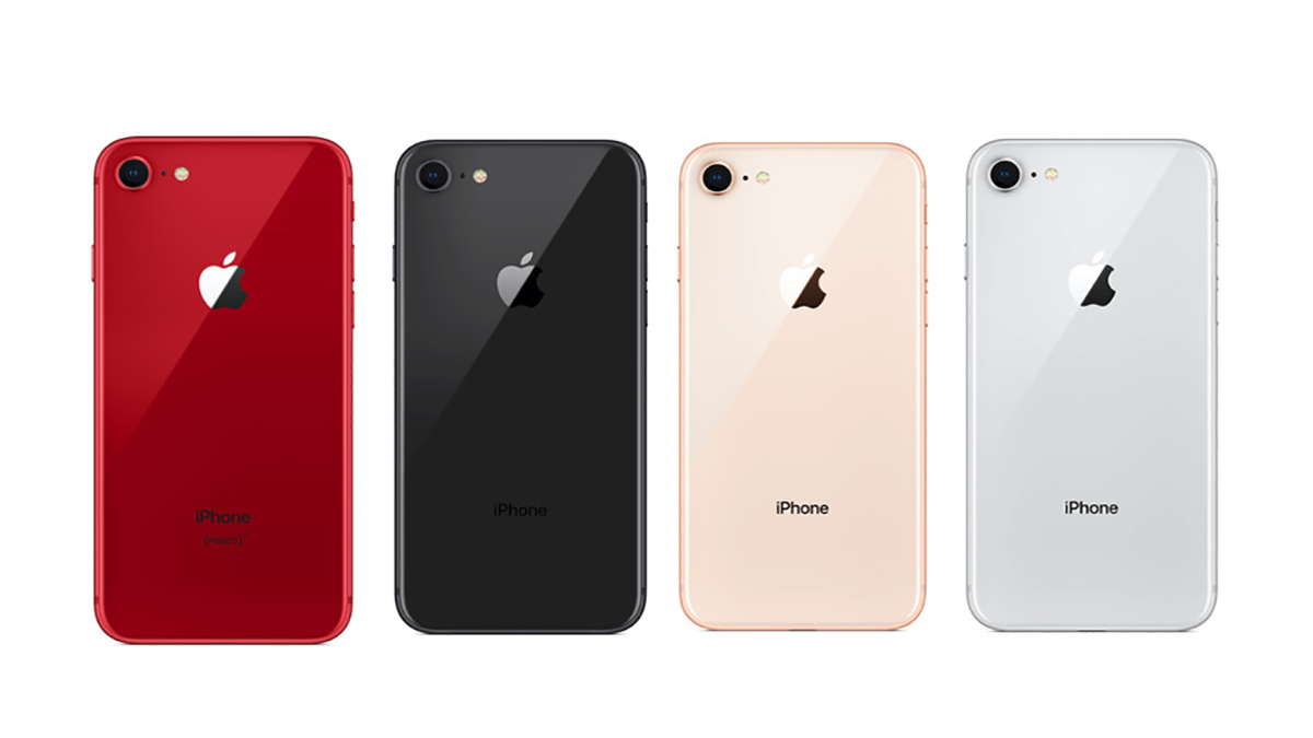 Программный ремонт на iPhone 8